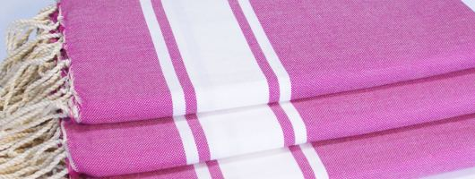 Fouta traditionnelle